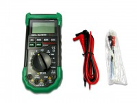 Hot sell Mastech MS8229 5-in-1 Auto range Digital Multimeter Multifunction Lux Sound Level Temperature Humidity Tester Meter