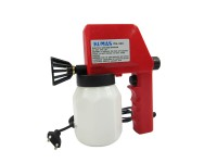 600ml 220V DIY electric spray gun Paint spray gun