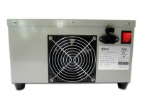 Newest QS-5100 Desktop Automatic BGA/SMT QS5100 lead-free Reflow Oven