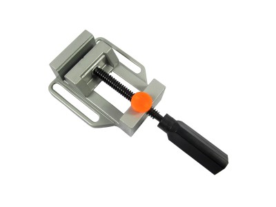 CNC milling machine tool bench clamp jaw mini table vice plain vice