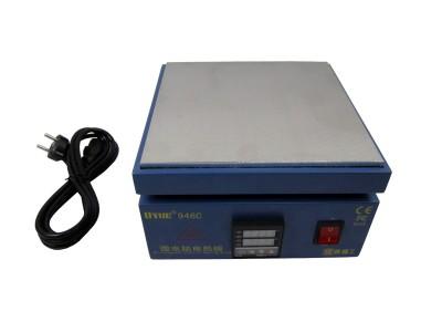 pre-heating station, 220V/110V 850 hot plate reballing oven