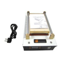 2016 build-In Air Pump Vacuum LCD Separator Machine LY 947V.5 Screen Repair Machine Kit For iPhone Samsung