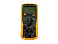 VICTOR VC890D Digital Multimeter True RMS digital multimeter capacitor 2000uF