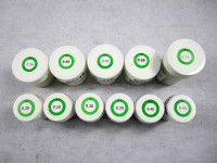 PMTC Leaded BGA solder balls Tin balls 0.2-0.76mm 11pcs set for BGA reballing rework