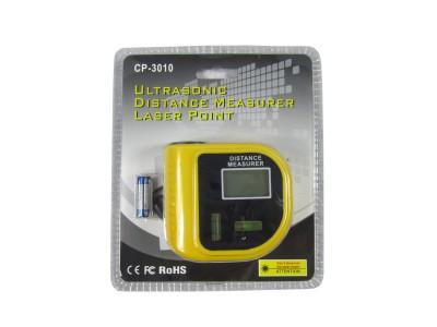 High Quality CP-3010 Handheld Laser Rangefinders Ultrasonic Distance Measurer Meter Range Finder