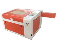 Best cnc laser cutting machine price LY 6040 CO2 laser engraving machine 60W,220V/110V laser CNC router seal machine