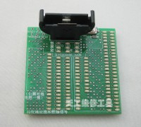 notebook 478 lamp socket cpu tester