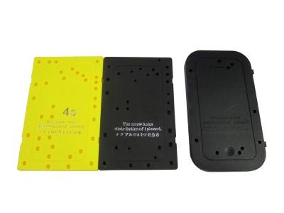 3pcs/lot Screws Memory boards disassemble repair tool for i phone 4/4S/5 repair screw holes