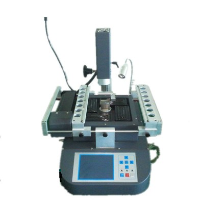 HT-R490 Mini motherboard repair station, compact version of R490