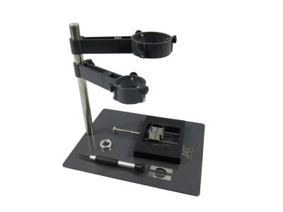 Hot air gun clamp holder F-204 for mobile phone repair platform BGA rework tool