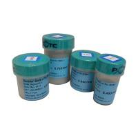 PMTC lead-free BGA solder ball 250K 0.2mm 0.25mm 0.3mm 0.35mm 0.4mm 0.45mm 0.5mm 0.55mm 0.6mm 0.65mm 0.76mm solder balls for BGA reballing