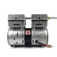 LY Non-oil vacuum pump
