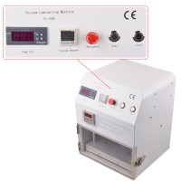 Vacuum Laminating Machine LY-688 Laminator Mobile Phone Repair Machine For 12 inch LCD Screen