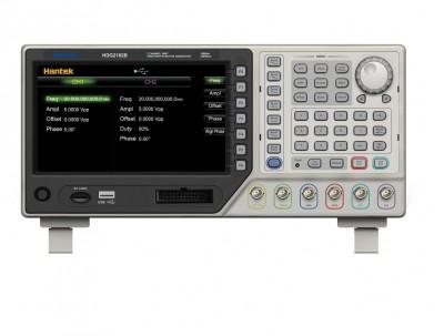 HDG2012B High precision Digital DDS Function Signal Arbitrary Waveform Generator 2CH 10MHz 250MSa/s 64M Memory Depth HDG-2012B