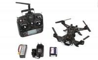 Walkera Runner 250 Cross Drone simple training set, without Camera,without OSD