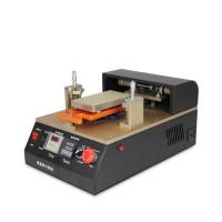 LY 948V.3 110/220V automatic built-in vacuum pump big power LCD screen separator machine