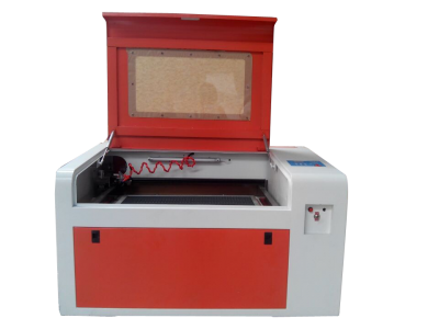 Latest LY 6040 CO2 Laser Engraving machine,50W,220V/110V,laser CNC router with rotary axis