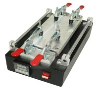 110V,Screen repair machine  LY 947B METAL LCD Separator For 5 inch Mobile screen,split screen machine