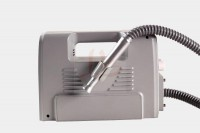 LY JD5G Micro high-precision vacuum grinding machine 220V/110V