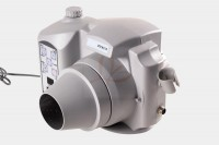LY JD9500 Micro high-precision Brushless vacuum grinding machine 220V/110V