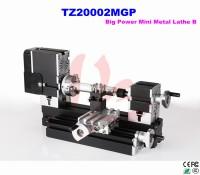 LY Mini table lathe machine Big Power,electroplate metal,Single set