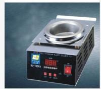 Bai of BD-100CA desktop circular free solder furnace 500W