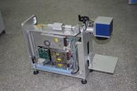 2015 New version ,LY fiber 1010 optical fiber laser marking machine 10W/20W for metal,wood,pvc,plastic,220V/110V