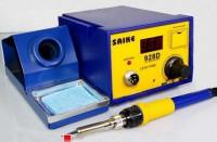 SAIKE 928D Lead Free solder iron station 85W