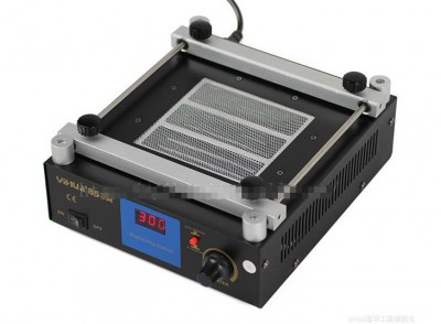Lead Free Preheating station YIHUA 853A, Motherboard BGA Pre heater Soldering Station