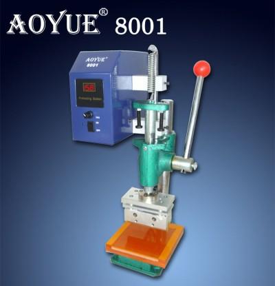 Aoyue 8001 hot bar station for Flex Cable Preparation.220V