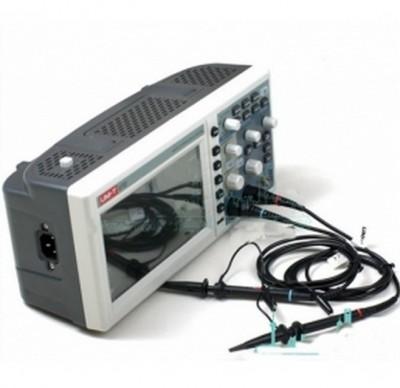 Uni-t Oscilloscope UTD2052CL 50 MHz 500M Sa/s color display