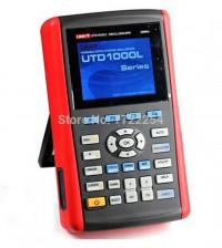 UTD1025CL HandHeld Uni-T Digital Storage OscilloScope + Multimeter