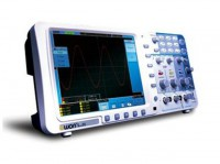 SDS7072 8 inches TFT / 10M storage / 100MH Dual channels Portable Digital Oscilloscope OWON