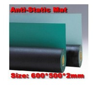 Anti-Static Mat, Antistatic Blanket ,ESD Mat For Repair Work size:600*500*2mm