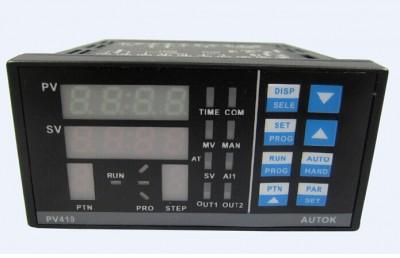 AUTOK PV410 Top ZM Temperature Control Controller Panel for ZHUOMAO BGA Rework Station