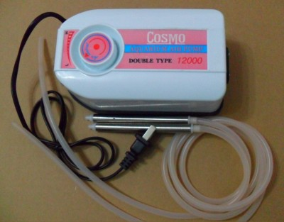 hot sale Cosmo 12000 Vacuum Suction Pump/pen for bga repair, IC SMD Pick Up