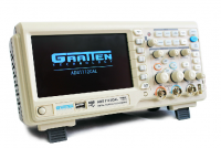 "Digital Storage 200MHz Oscilloscope Scopemeter 2Channels 1GSa/s USB 7"" TFT LCD AC 110-240V ADS1112CAL"