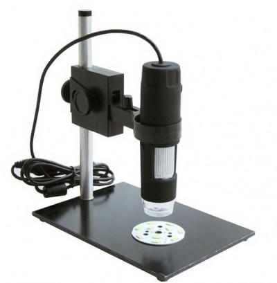600X USB Digital Microscope, Image CMOS Sensor, Endoscope Magnifier