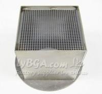 35 x 35 mm BGA Hot Air Nozzle Apply To ZhuoMao R5860 / Honton 390 LY HR6000 IR-PRO-SC V.3 HR460 HR460C