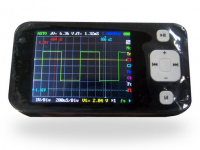 brand New Owon 100% original Handheld ARM Pocket Digital Storage nano Oscilloscope DS201
