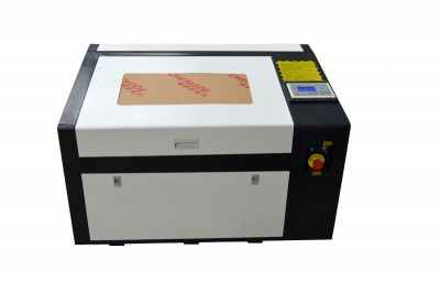 2015 new LY 6040 PRO high speed Laser engraving machine, support off line control,50W/60W