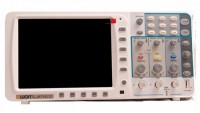OWON 100Mhz Digital Oscilloscope SDS7102V 1G/s large 8″ LCD