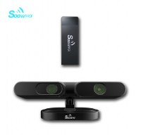 SOOMAX game console,the first pure motion sensing game console in the world without any remote controller