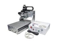 Hot sale LY 300W 3 axis cnc milling machine 3020Z-D300 CNC engraver