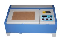 LY 3020/2030 CO2 Laser Engraving Machine,laser engraver with digital function and honeycomb laser cutting machine
