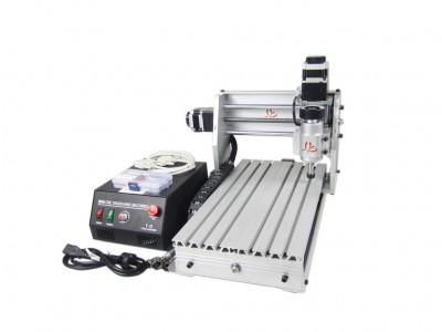 CNC 3020 T-DJ Milling Router Engraving Machine Desktop Mini Engraver