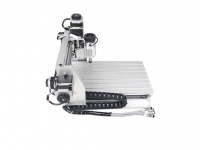 CNC 3040 T-DJ Milling Router Engraving Machine Desktop Mini Engraver