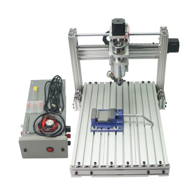 Engraving machine DIY CNC 3040 metal 3axis 4 axis 5 axis CNC Router Engraving Drilling and Milling Machine