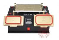3 in 1 Multifunction Preheater + Bezel Middle Frame lcd Separator Machine + Vacuum LCD Separator for samsung lcd screen repair