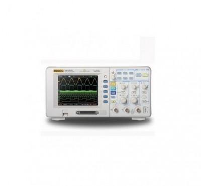 RIGOL DS1052D Dual Channel Digital Oscilloscope 50 MHz 500M Sa/s